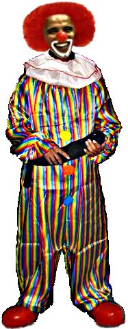 Obama homey the clown