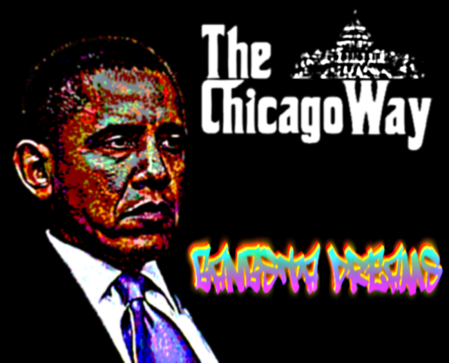 The chicago way, obama color, final