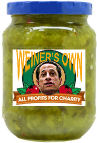 WEINERS OWN RELISH