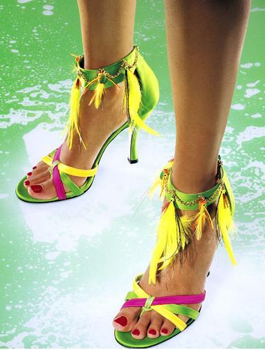 girls like when kisses their feet