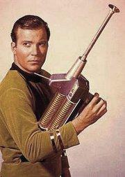Set Your Phaser to Stun...