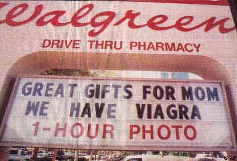 Whats viagra used for