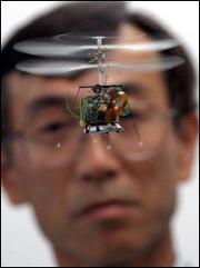 Micro_robot_flying